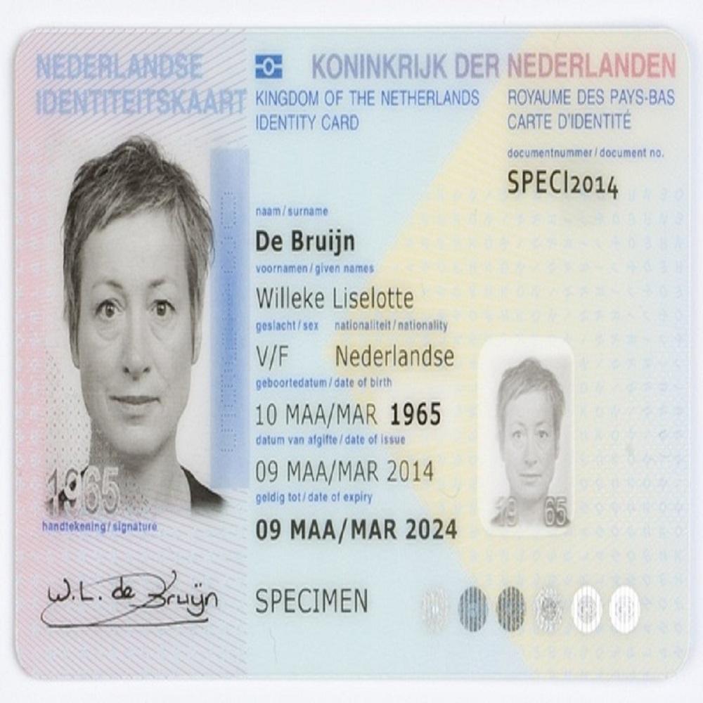 Obtain Netherlands Passport Online